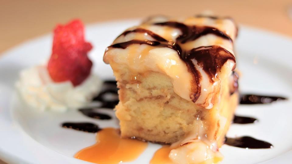 Kritikos Grill Dessert