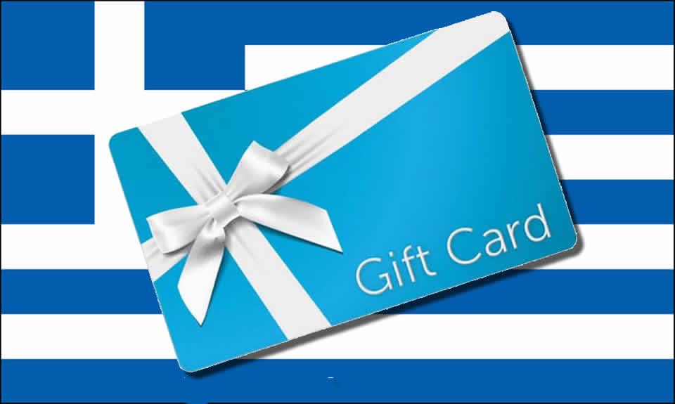 Kritikos gift-card