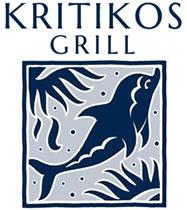 Kritikos Grill Logo